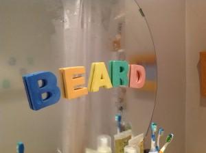 Beard (Spongify)