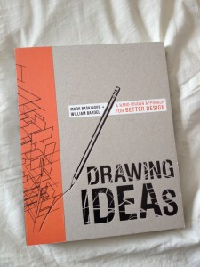 Drawing Ideas book cover